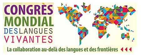 Congrès Mondial des Langues Vivantes